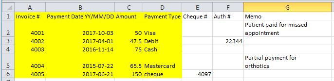 juvonno_imports_sample_payment_document.JPG